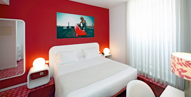 Internacional design hotel lissabon migros ferien for Internacional design hotel 4