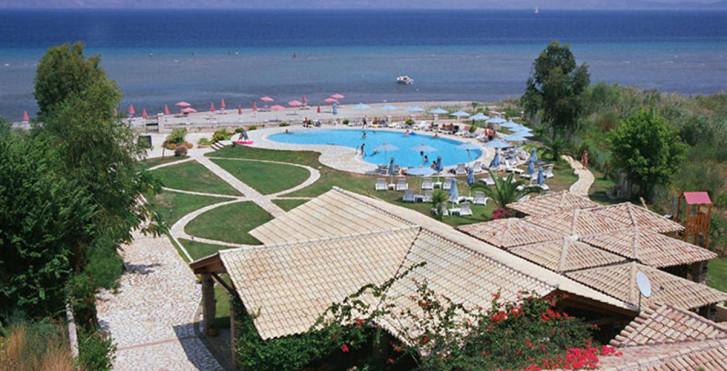 Hotel Chrismos