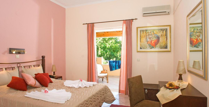 Image 7218986 - Hôtel Chrismos