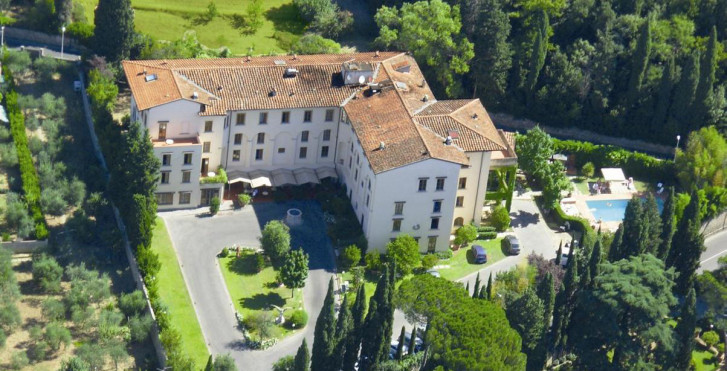 Image 7221593 - Villa Gabriele D'Annunzio