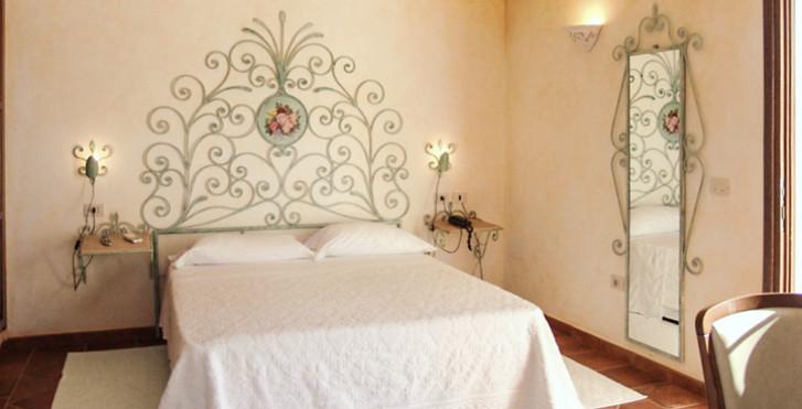 Doppelzimmer Classic - Hotel Airone