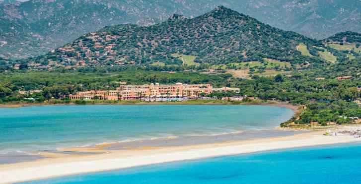 Bild 34930291 - Pullman Timi Ama Sardegna