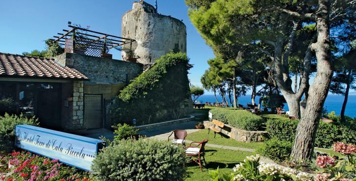 Bild 7225404 - Torre di Cala Piccola