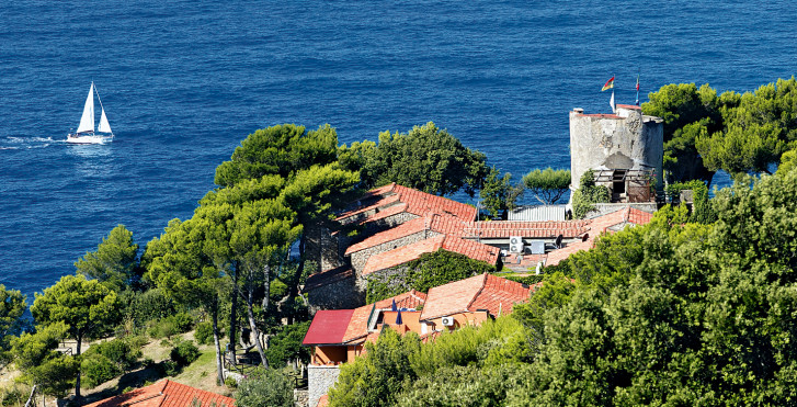 Image 7225402 - Torre di Cala Piccola