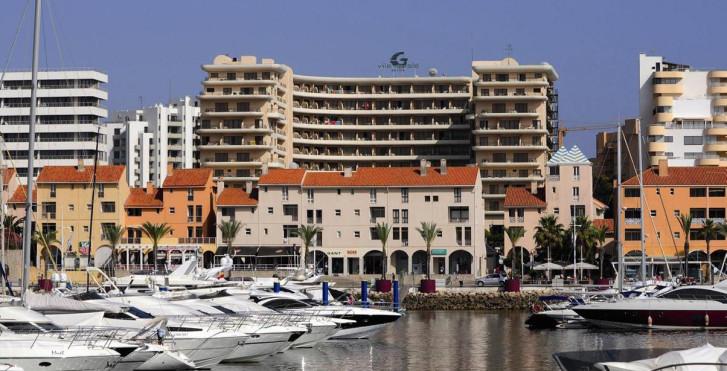 Image 7227674 - Vila Gale Marina