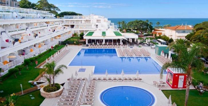 Bild 7233828 - Clube Praia Da Oura