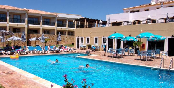 Hotel Novochoro