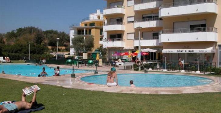 Bild 7250125 - Solmonte Apartments