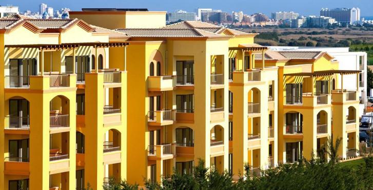 Tivoli Victoria Residences