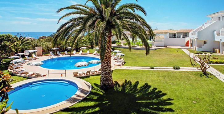 Bild 24943477 - Hotel Vilamar