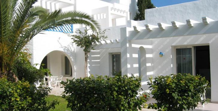 Image 7256121 - Residence La Paix