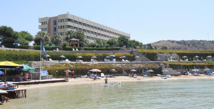 Image 7261334 - Babaylon Hotel