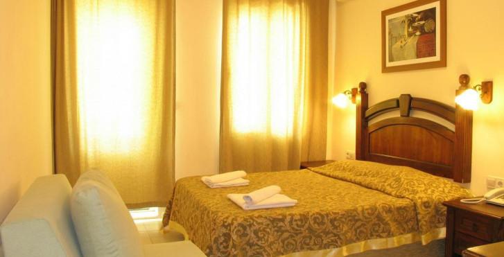 Image 7261631 - Hôtel Bagevleri
