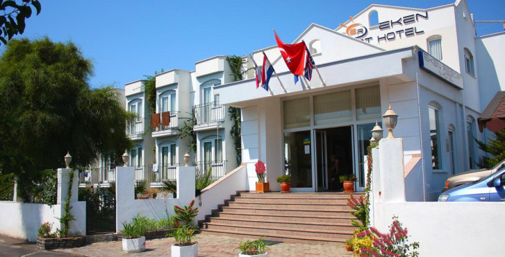 Image 7262461 - Eken Resort