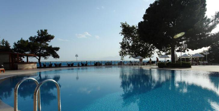 Bild 7263617 - Antalya Hotel