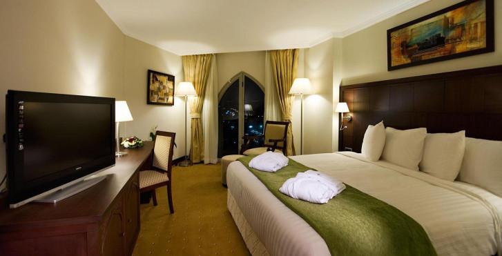 Bild 7265320 - Crowne Plaza Hotel Antalya