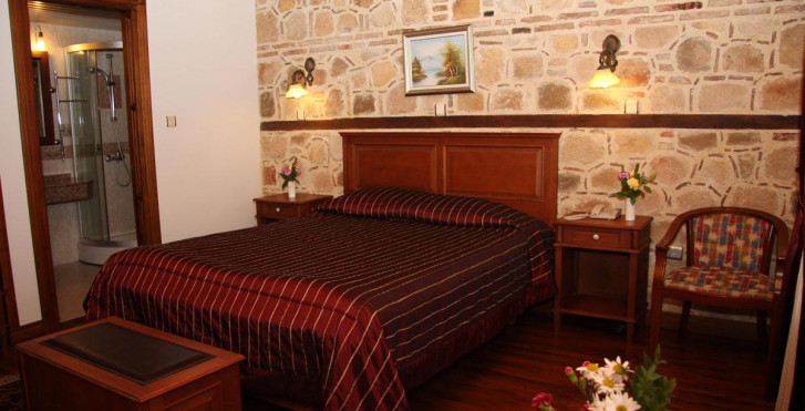 Bild 7265604 - Dogan Hotel Antalya
