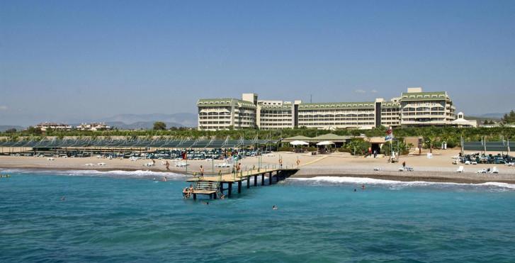 Bild 7267606 - Amelia Beach Hotel (Ex Melia)