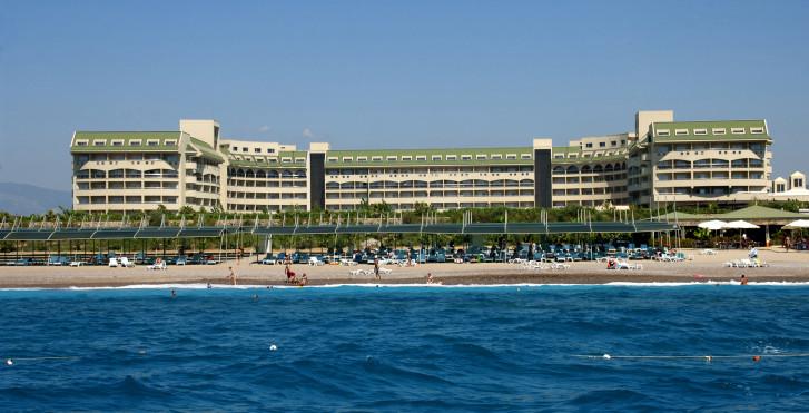 Amelia Beach Hotel (Ex Melia)