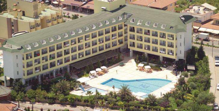 Image 7267890 - Pine House Hotel