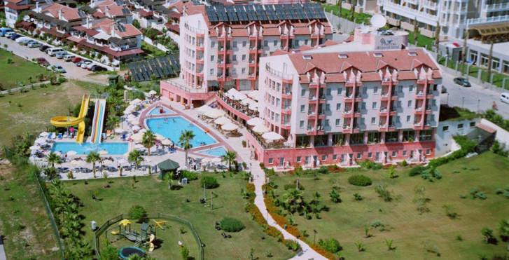 Bild 7268189 - Royal Atlantis Beach Hotel