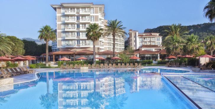 Bild 18808206 - Akka Alinda Hotel