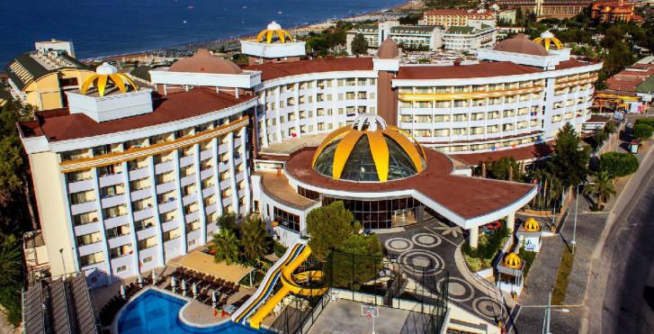 Image 27620138 - Side Alegria Hôtel & Spa