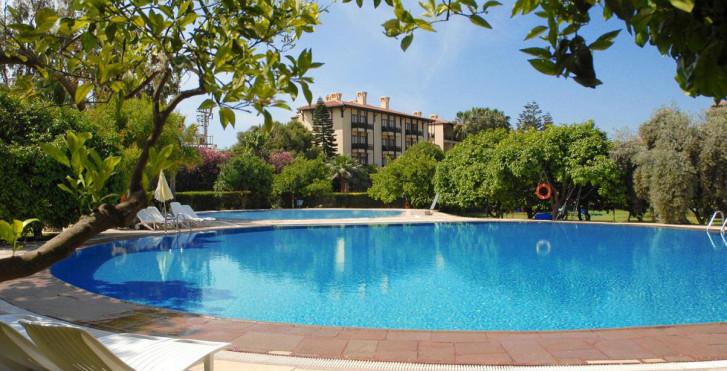 Bild 7274151 - Barut Hotels Cennet & Acanthus