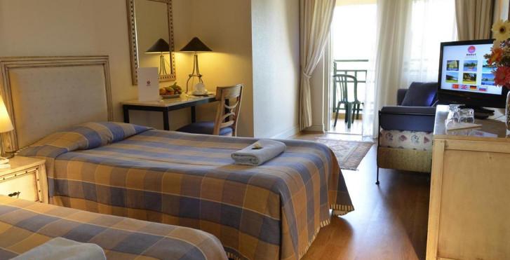 Barut Hotels Cennet & Acanthus