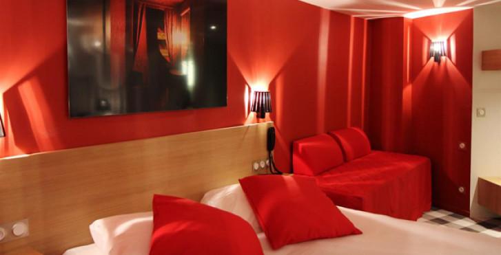 Image 25565934 - BEST WESTERN Hotel Opera Drouot