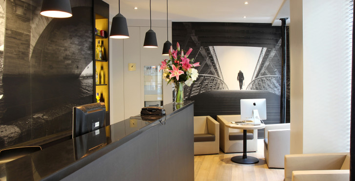 Image 25565932 - BEST WESTERN Hotel Opera Drouot