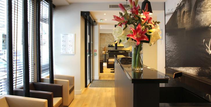 Image 25565928 - BEST WESTERN Hotel Opera Drouot