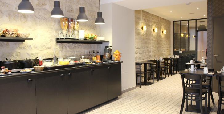 Image 25565930 - BEST WESTERN Hotel Opera Drouot