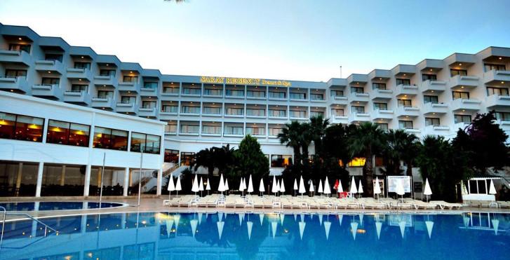 Image 7275854 - Maritim Hôtel Saray Regency