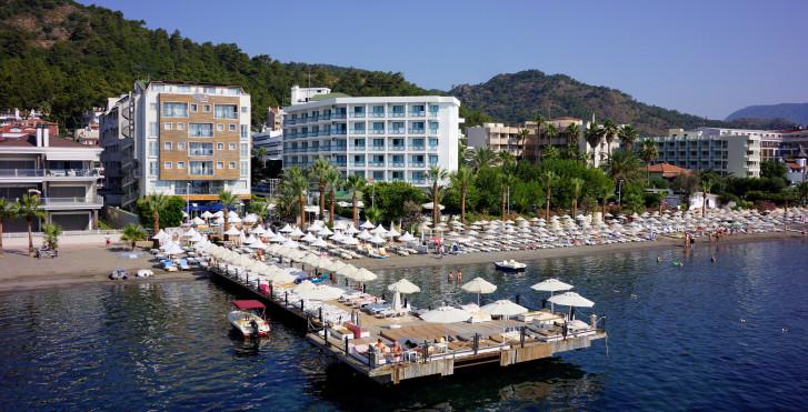 Image 35752159 - Cettia Beach Resort
