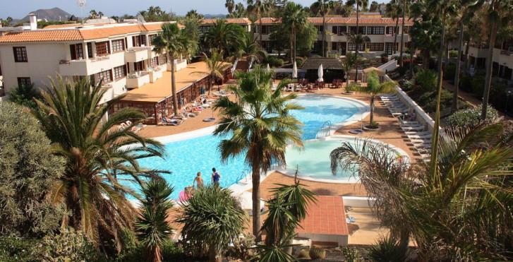 Image 7282685 - Hotel Fuentepark