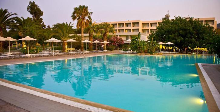Bild 7283244 - Sun Palace Resort & Spa