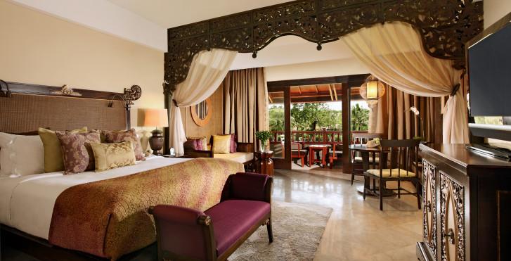 Resort View - AYANA Resort and Spa Bali