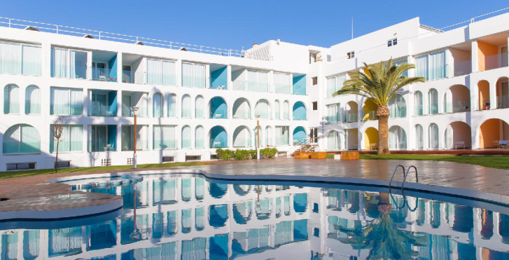 Ebano Select Apartments