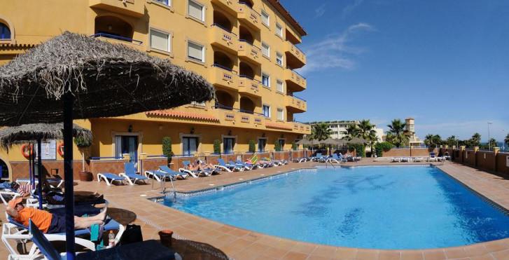 Vistamar Hotel Apartamentos