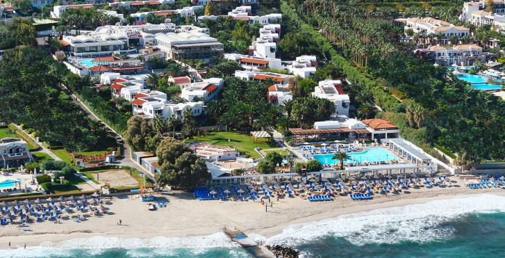 Bild 22156329 - Annabelle Beach Resort