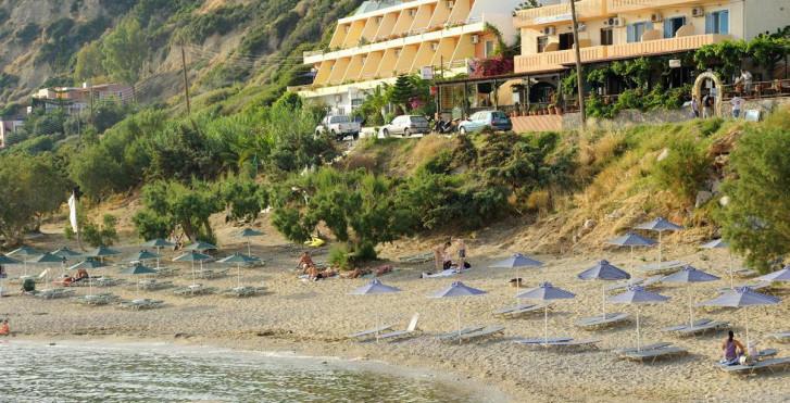 Creta Mare Plakias