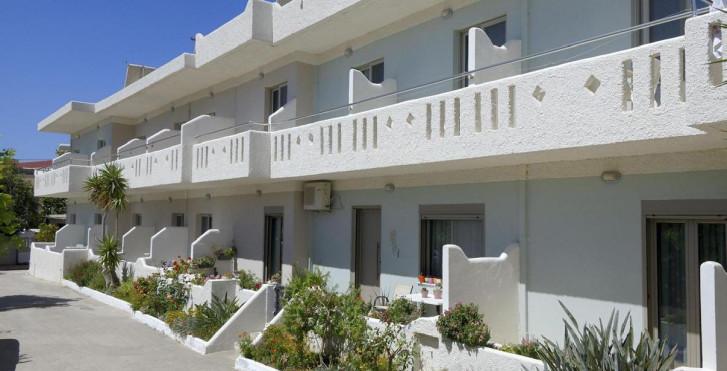 Bild 24176668 - Costas & Chrysoula Apartments Plakias