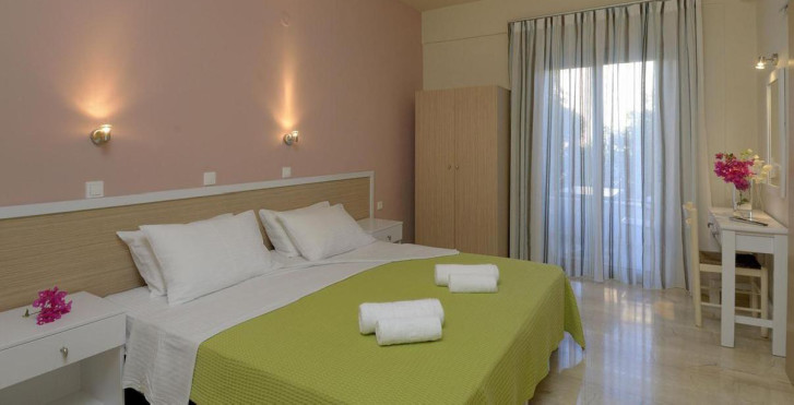 Costas & Chrysoula Apartments Plakias