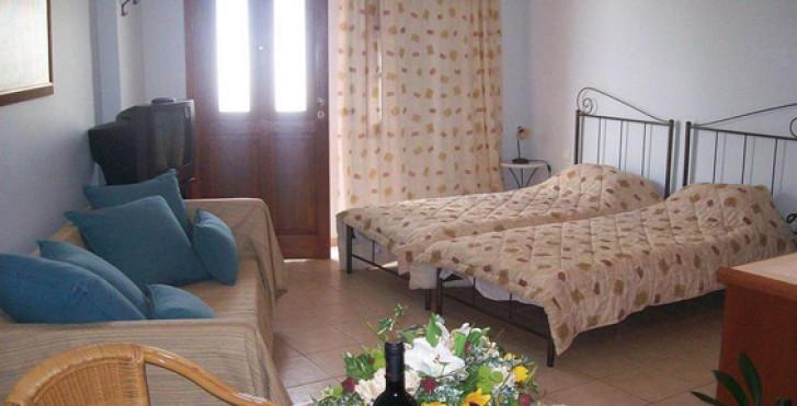 Bild 24917803 - Amazones Village Suites