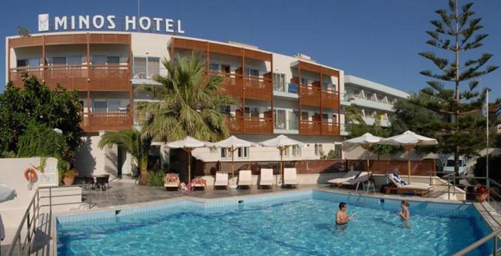 Image 7290015 - Minos Hotel