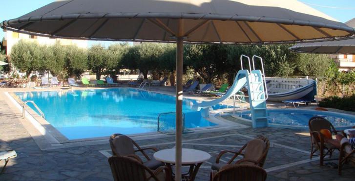 Bild 7290597 - Hotel Lili