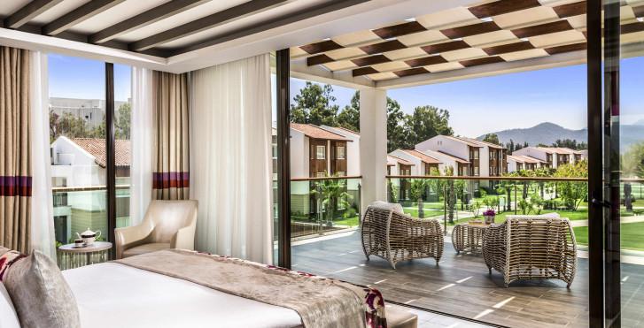 Rixos Premium Tekirova (ex Rixos Hotel Tekirova)