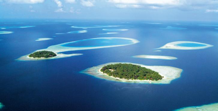 Bild 7292185 - Biyadhoo Island Resort
