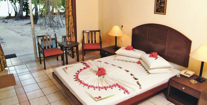 Bild 7292182 - Biyadhoo Island Resort
